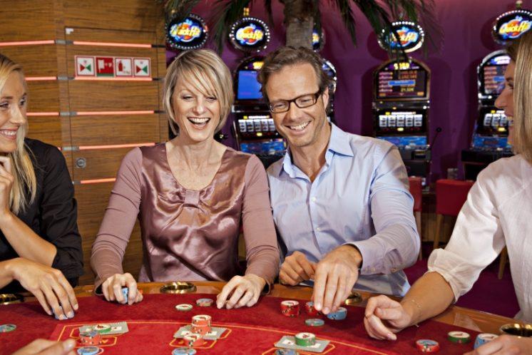 AIDAdiva Casino