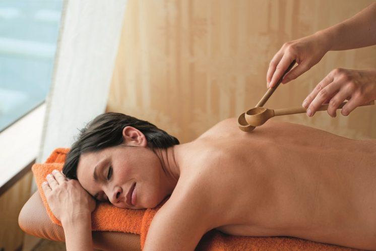 AIDAsol Massage