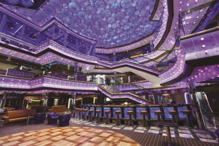 Costa Diadema Atrium