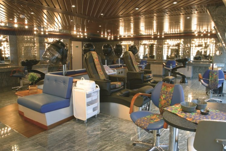 Costa Magica Beautysalon