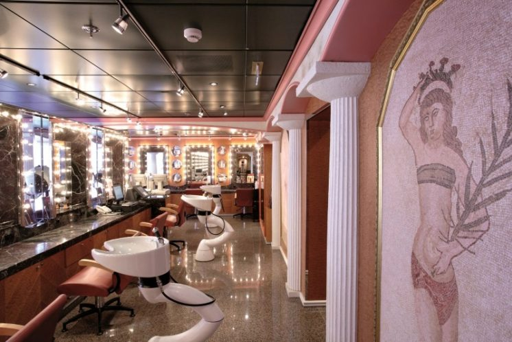 Costa Mediterranea Beautysalon
