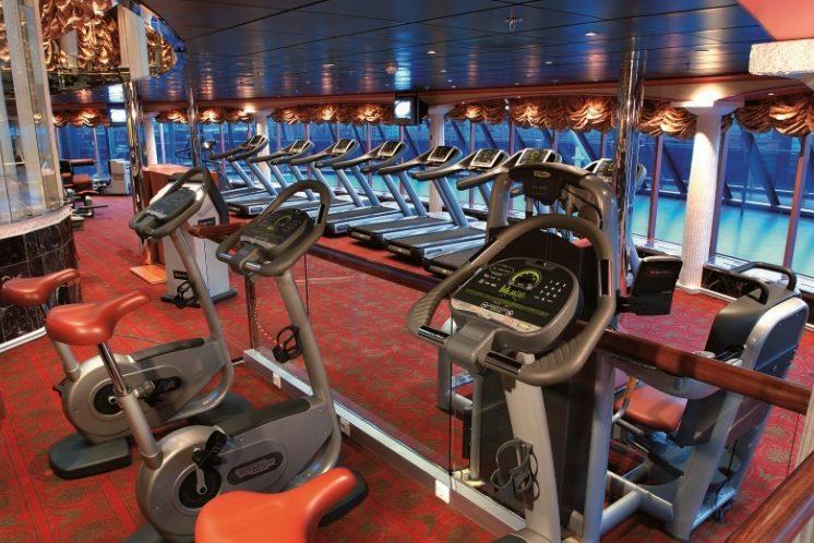 Costa Mediterranea Fitness