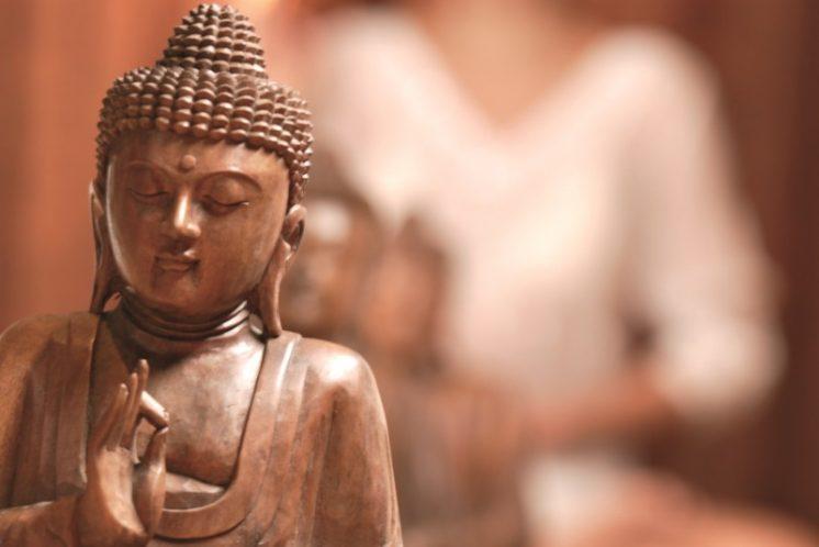 Costa neoClassica Buddha
