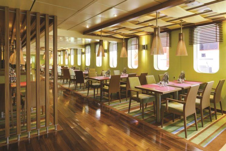 Costa neoClassica Buffetrestaurant La Trattoria