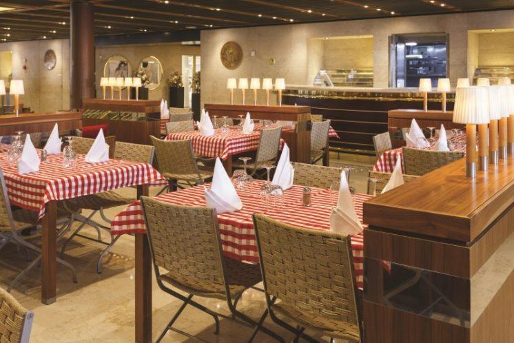 Costa neoClassica Pizzeria La Tavernetta