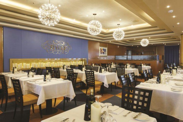 Costa neoClassica Restaurant Tivoli