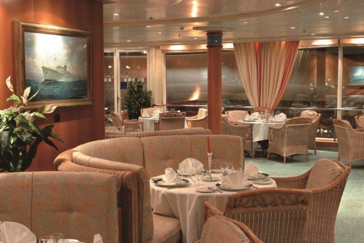 Costa Victoria Club