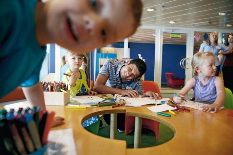 TUI Cruises Mein Schiff 2 Spielen