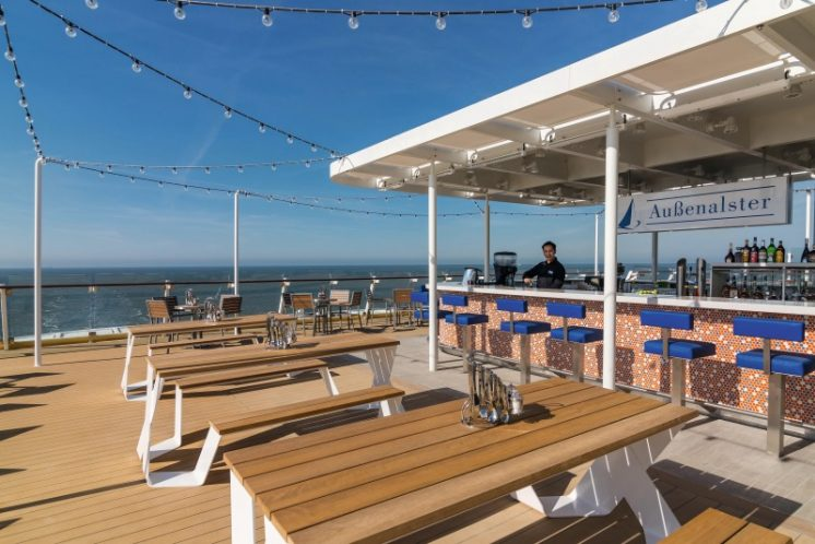 TUI Cruises Mein Schiff 3 Bar