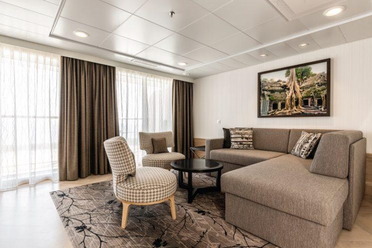 TUI Cruises Mein Schiff 3 Suite