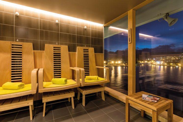 TUI Cruises Mein Schiff 3 Spa