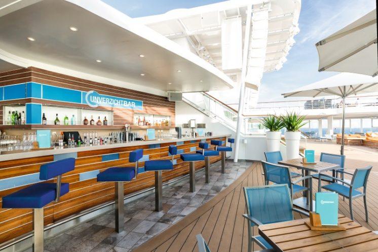 TUI Cruises Mein Schiff 4 Bar