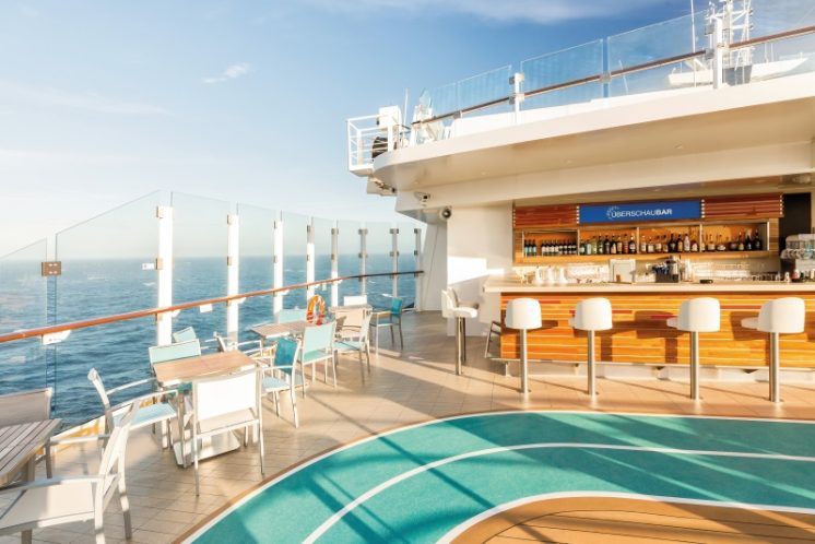 TUI Cruises Mein Schiff 5 Bar