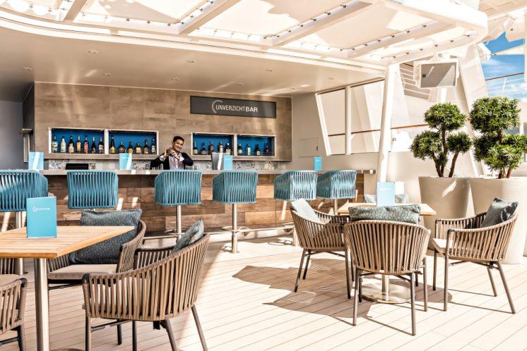 Mein Schiff 6 Unverzicht Bar