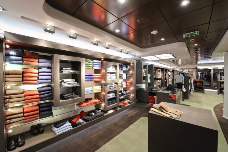 MSC Fantasia Boutique