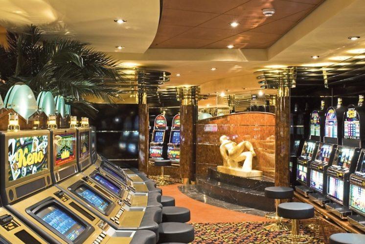 MSC Musica Casino