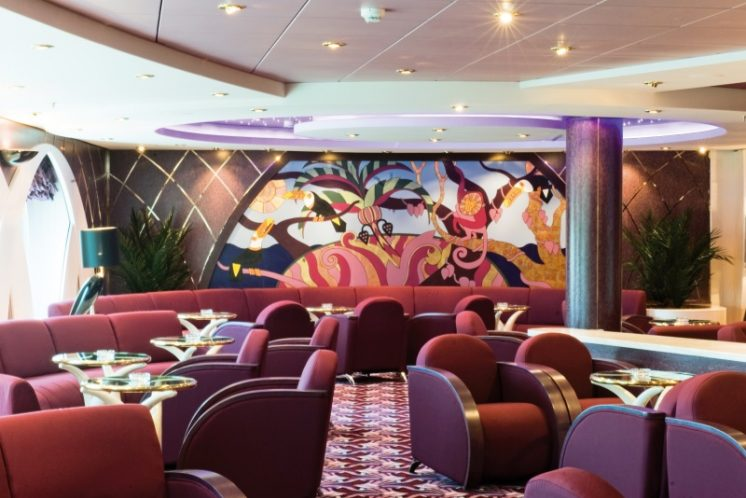 MSC Musica Lounge