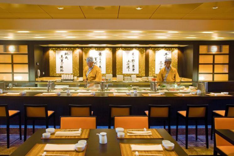 MSC Musica Restaurant