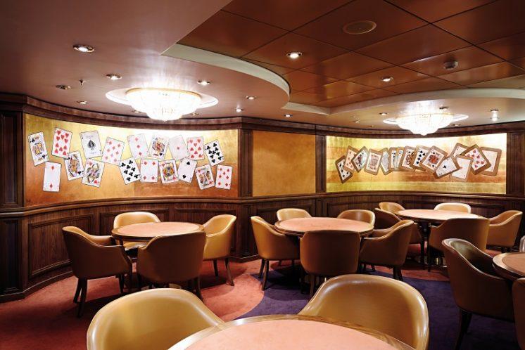 MSC Musica Poker