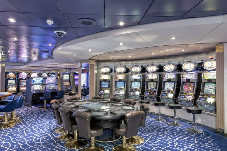MSC Opera Casino