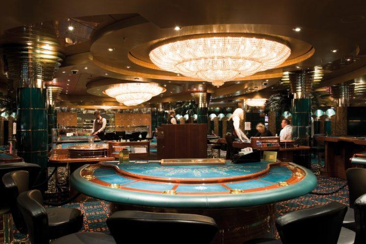 MSC Orchestra Casino