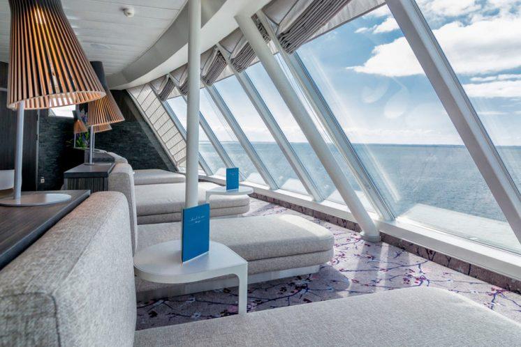 Neue Mein Schiff 1 Himmel & Meer Lounge