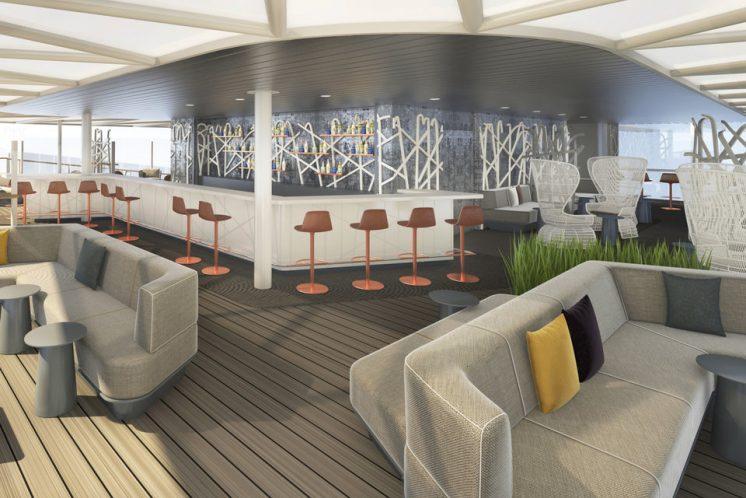 Neue Mein Schiff 1 Hoheluft Bar