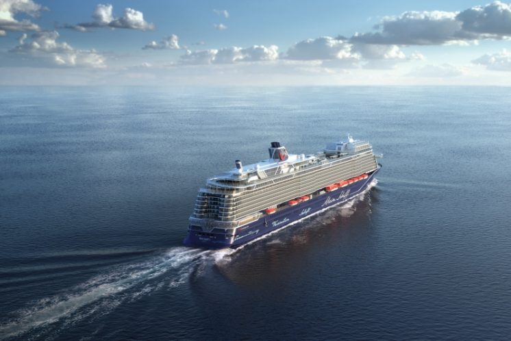 Neue Mein Schiff 1