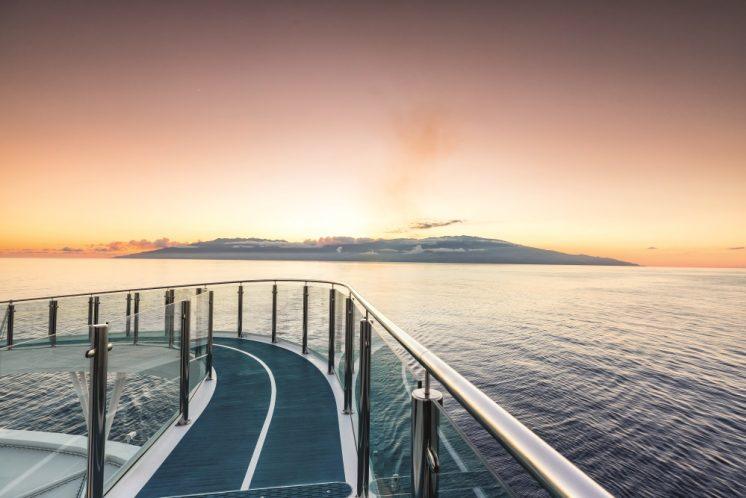TUI Cruises Mein Schiff 2 Fitness
