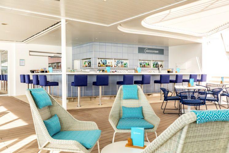 TUI Cruises Mein Schiff 2 Restaurant Unverzichtbar