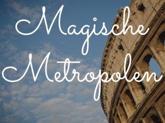 Magische Metropolen